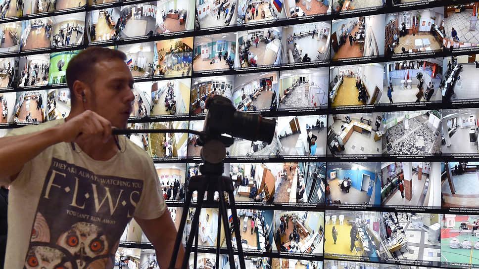 О том, что будет происходить на избирательных участках с 17 по 19 сентября, россиянам расскажут блогеры-наблюдатели