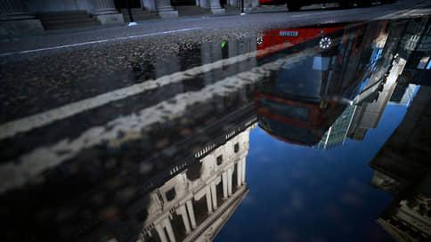 Экономика ОЭСР все еще не вышла на допандемийный уровень // Мониторинг ВВП