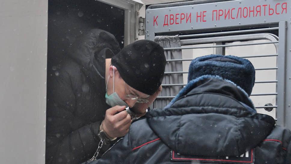 Совладелец Merlion Олег Карчев