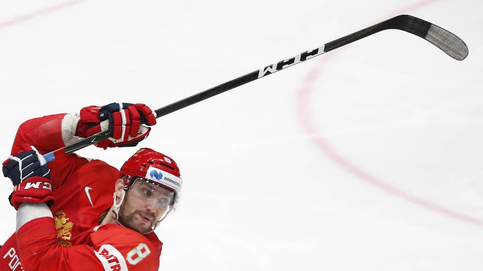 НХЛ избрала китайский путь