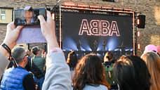 Для тех, кому за ABBA