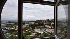 Прочь Сочей  / Спрос на курортное жилье перетекает в Крым