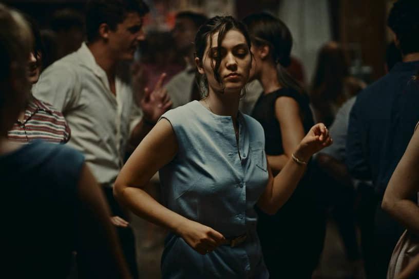 Кадр из фильма «Событие»