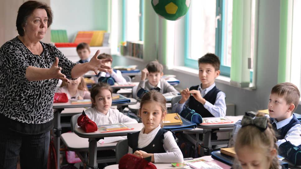 Зарплату учителей приведут к общему знаменателю