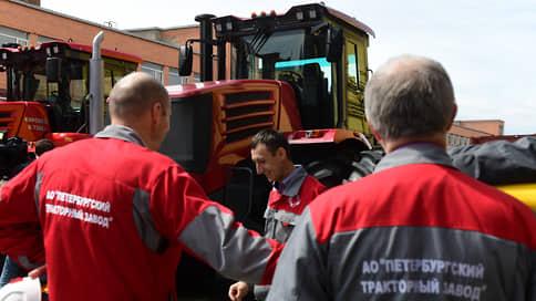 Тракторам построят мосты // ПТЗ вложит 7,5 млрд рублей в локализацию