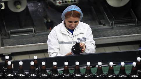 Пиво разлилось по системам // Производители и продавцы опасаются двойного контроля за оборотом напитка