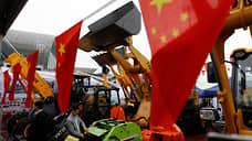Китай теснит конкурентов на рынках