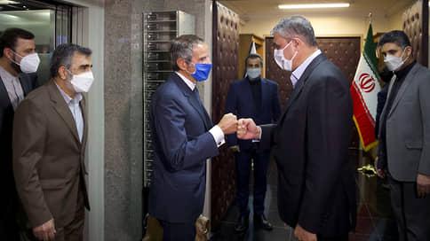 Россия сделала ход МАГАТЭ  / Как власти Ирана согласились возобновить переговоры по своей ядерной программе