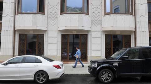 Элита возвращается в Москву  / Интерес к аренде дорогих квартир резко вырос
