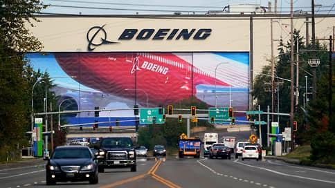 Boeing загрузился оптимизмом // Эксперты сомневаются в его прогнозах