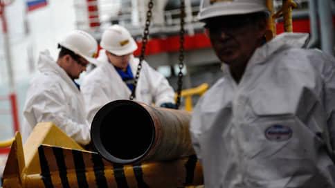 Частные нефтекомпании шагнули в море // Правительство открывает им доступ к прибрежным акваториям