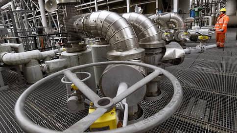Полный газпредел // Для сдерживания цен на газ в Европе не хватает угля