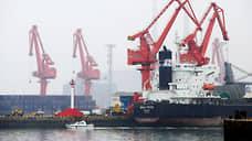 Китай распродает нефтяные резервы