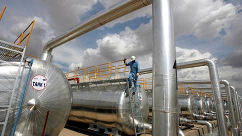 Переизбыток нефти откладывается // Мониторинг рынка энергоресурсов