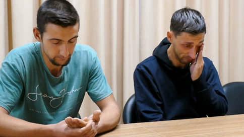 За крымским взрывом промелькнула украинская разведка // Обвиняемые назвали ФСБ имена организаторов диверсии на газопроводе, но потом пошли в отказ