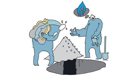 «Газпром» потерял напор // Правительство может поддержать добычу группы в Надым-Пур-Тазе