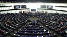 Евросоюз и Россия перешли на «сильную лексику»  / Евродепутатов уличили в «наглом вмешательстве в сугубо внутренние дела»