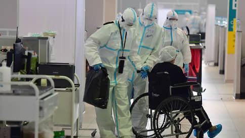 Наша цель — иммунизм // Ученые рассказали об особенностях заболеваемости коронавирусом в России и мире