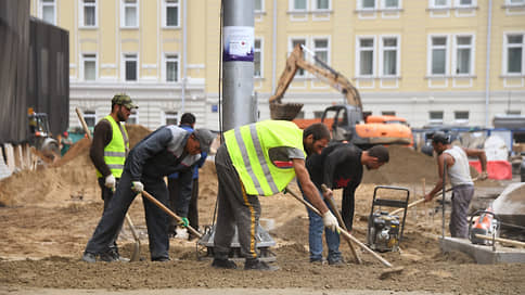 Благоустройству строят новые планы // В столичной мэрии отчитались о сделанном и намеченном ремонте улиц