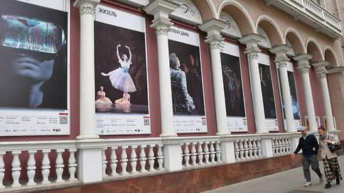 Жатва приношений // Музтеатр Станиславского объявил планы на сезон-2021/22