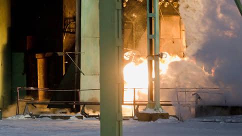 Деньги сгорели в огне испытаний // Соучредитель «Москапстроя» арестован в рамках расследования хищений средств «Роскосмоса»
