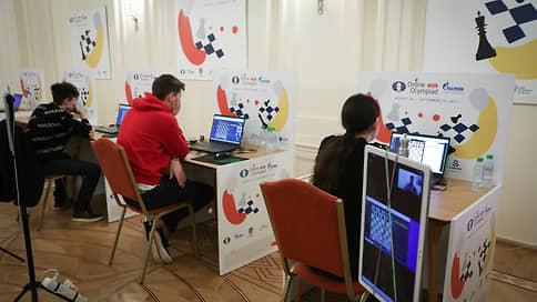 Сборная России повторила золотую удаленку  / Она уверенно победила на второй онлайн-олимпиаде