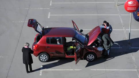 Автокредиты выезжают на вторичке // Половина заявок приходится на покупку подержанных автомобилей