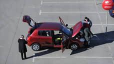 Автокредиты выезжают на вторичке  / Половина заявок приходится на покупку подержанных автомобилей
