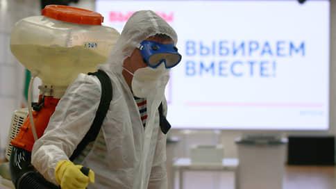 Выборы ковидного времени // Как пройдет третье голосование в условиях пандемии коронавируса