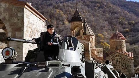 Широко судится Азербайджан  / Ереван и Баку сошлись в международных судебных инстанциях