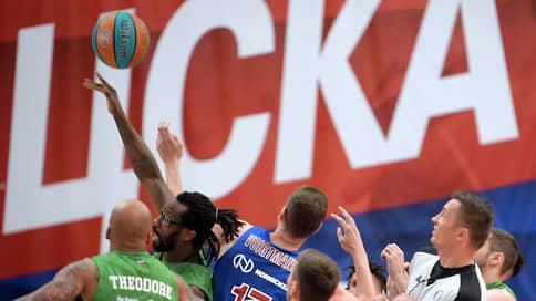 Баскетбол переключился на платный режим  / Единая лига ВТБ назвала бюджеты клубов и свой собственный