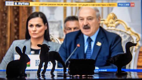 ШОС с него взять  / Как Владимир Путин и Александр Лукашенко использовали саммит в Душанбе