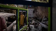 Вашингтон извинился на свою голову  / Авиаудар США по Кабулу, убивший семеро детей, признан ошибочным