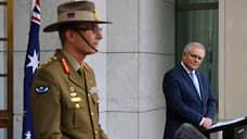 Всплытие покажет  / Скандал вокруг подводного флота Австралии испытает на прочность западные альянсы