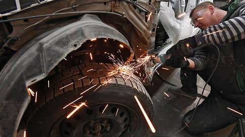 ЦБ закрутил рубли и гайки  / Расходы на ремонт по ОСАГО рассчитают по новым правилам