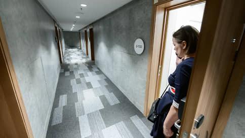 Отельеры заселяют льготы // Участники рынка просят обнуления НДС