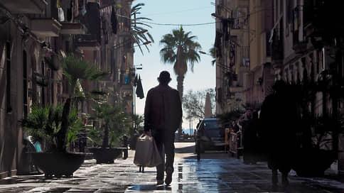 Берут все, что не движется // Активность россиян на европейских рынках недвижимости выросла