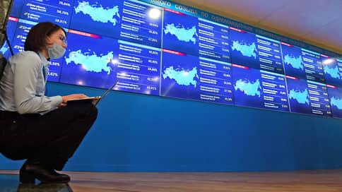 Пятерка по подведению // Повод порадоваться итогам выборов в Госдуму нашелся почти у всех парламентских партий