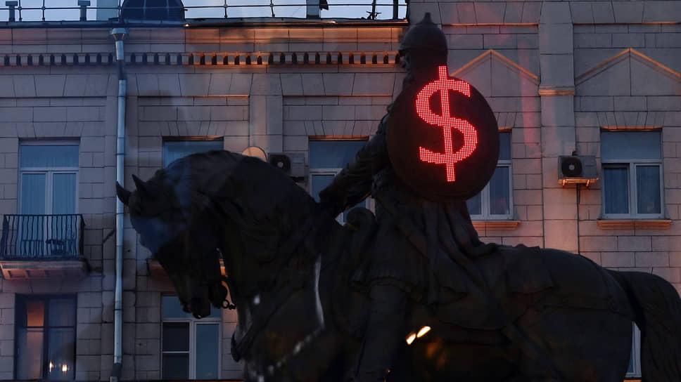 Быстрое движение всего металлического из России в сторону госграницы призвано сохранить корпоративные прибыли в преддверии новых пошлин