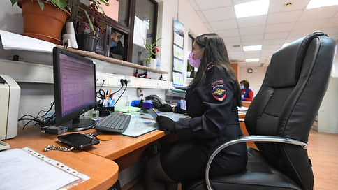 МВД ищет ген преступности  / Полиция внедрит биоинформатику для поиска серийных убийц