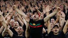 Сборную Венгрии лишают трибун  / FIFA вслед за UEFA наказала ее за расизм болельщиков