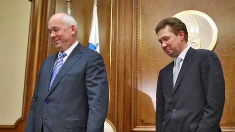 Судебная подсистема  / «Газпром» и «Ростех» воссоздали свои арбитражные учреждения