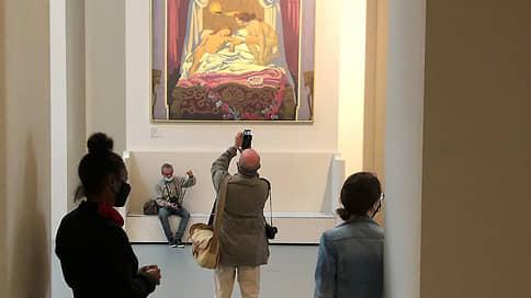 Морозовы ради оттепели  / Выставка на высшем уровне в Fondation Louis Vuitton