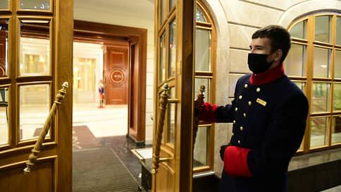 Бронь на монополию  / Как гостиницы поссорились с Booking.com