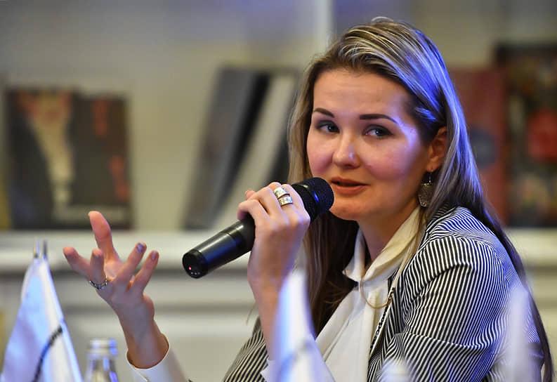 Директор, руководитель практики по работе с компаниями сферы здравоохранения и фармацевтики КПМГ в СНГ Виктория Самсонова