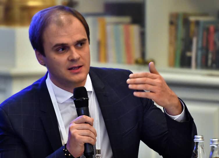 Директор по взаимодействию с государственными органами и обеспечению доступа на рынки ООО «Тева» Андрей Колесников
