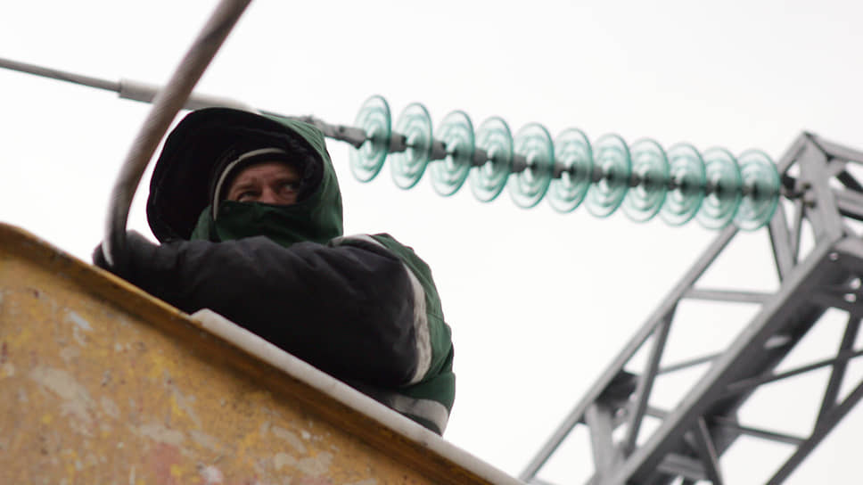 Латвия и Эстония просят энергии из России