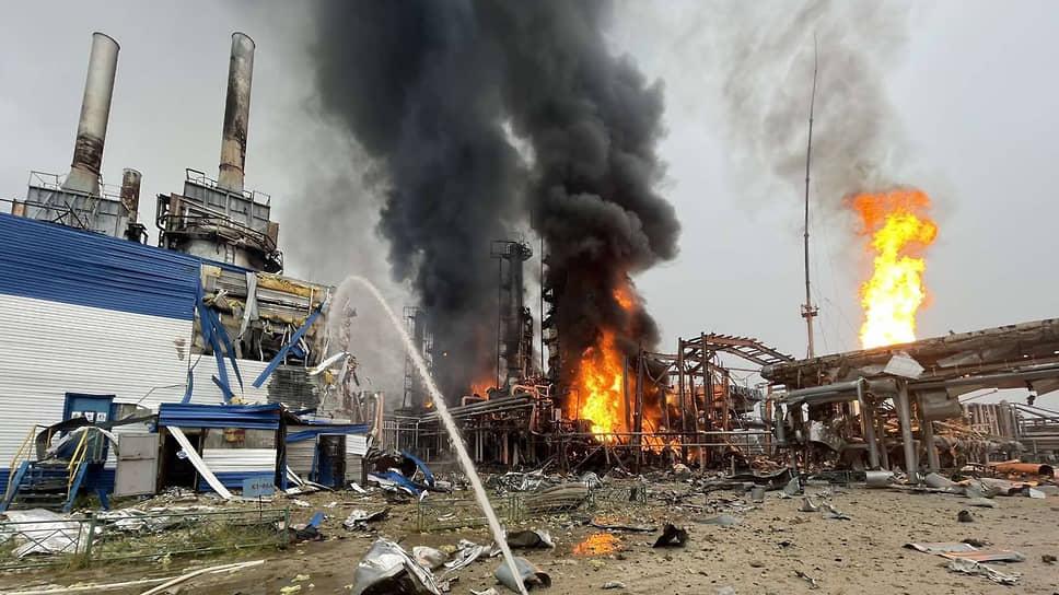 «Газпром» заворачивают на биржу