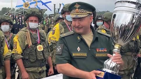 Генерал защитился памятью саперов  / В деле бывшего замначальника инженерных войск появились новые эпизоды