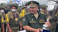 Генерал защитился памятью саперов